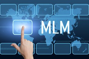 MLM-Abrechnung